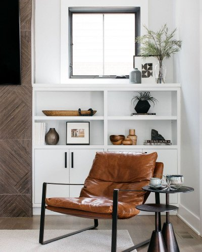 Interior Designers Share 6 of the Best and 4 of the Worst Ways to Use Extra Space In Your Home