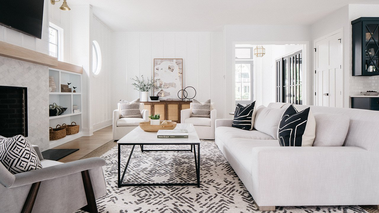 Luxury Furniture Studio and Styling in Elmhurst, IL